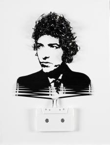 Bob Dylan, by IRI5