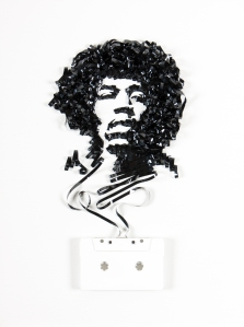 Jimmy Hendrix, by IRI5