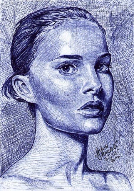 Courtesy, Angelina Benedetti, Deviant Art
