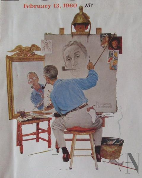 Norman_Rockwell